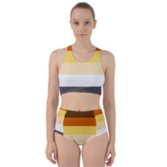 Brownz Bikini Swimsuit Spa Swimsuit