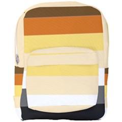 Brownz Full Print Backpack