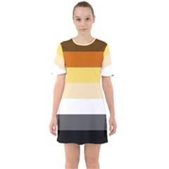Brownz Mini Dress