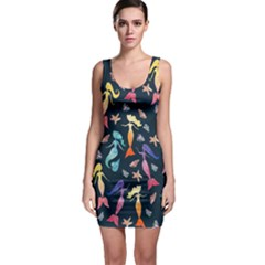 Mermaids Bodycon Dress