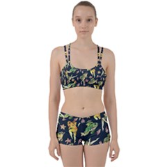Reverse Mermaids Women s Sports Set