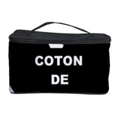 Coton De Tulear Name Silo Cosmetic Storage Case