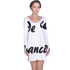 Coton Fancier Long Sleeve Nightdress