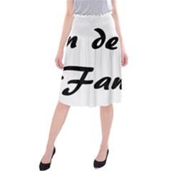 Coton Fancier Midi Beach Skirt