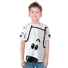 Peeping Coton Kids  Cotton Tee