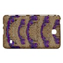 Pearl Lace And Smiles In Peacock Style Samsung Galaxy Tab 4 (7 ) Hardshell Case  View1