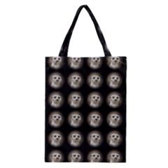 Cute Animal Drops   Meerkat Classic Tote Bag