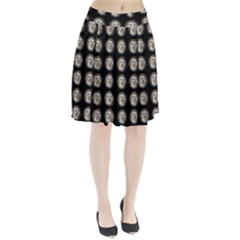 Cute Animal Drops   Meerkat Pleated Skirt