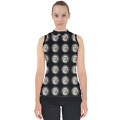 Cute Animal Drops   Meerkat Shell Top