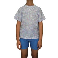 Solved Word Search Containing Animal Related Words Kids  Short Sleeve Swimwear