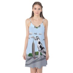 Great Dane Camis Nightgown