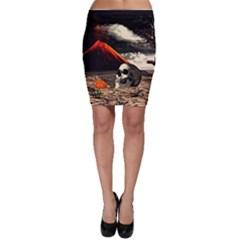 Optimism Bodycon Skirt