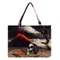 Optimism Medium Tote Bag