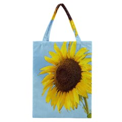 Sunflower Classic Tote Bag