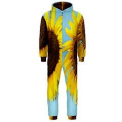 Sunflower Hooded Jumpsuit (men)