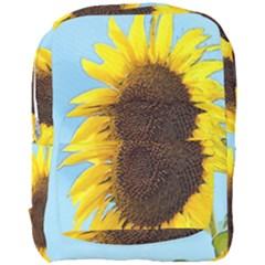 Sunflower Full Print Backpack
