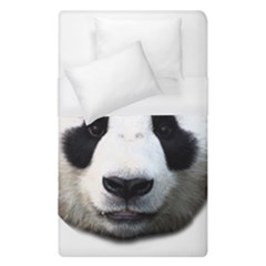 Panda Face Duvet Cover (single Size)