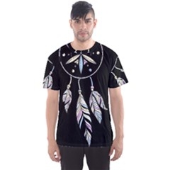 Dreamcatcher  Men s Sports Mesh Tee