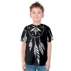 Dreamcatcher  Kids  Cotton Tee