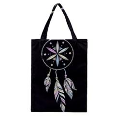Dreamcatcher  Classic Tote Bag