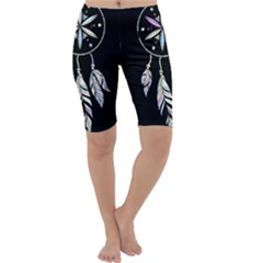 Dreamcatcher  Cropped Leggings
