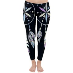 Dreamcatcher  Classic Winter Leggings
