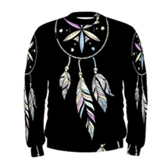 Dreamcatcher  Men s Sweatshirt