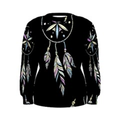 Dreamcatcher  Women s Sweatshirt