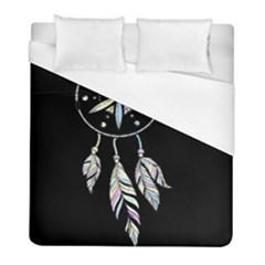 Dreamcatcher  Duvet Cover (full/ Double Size)