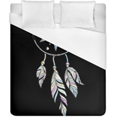Dreamcatcher  Duvet Cover (california King Size)