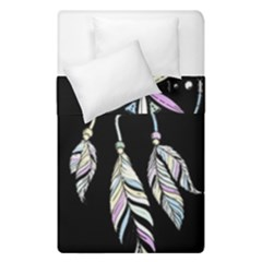 Dreamcatcher  Duvet Cover Double Side (single Size)