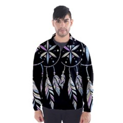 Dreamcatcher  Wind Breaker (men)