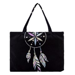 Dreamcatcher  Medium Tote Bag