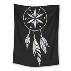 Dreamcatcher  Medium Tapestry