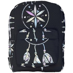 Dreamcatcher  Full Print Backpack