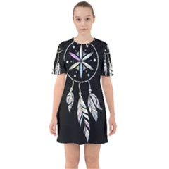 Dreamcatcher  Mini Dress