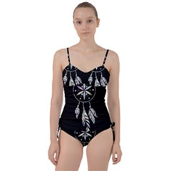 Dreamcatcher  Sweetheart Tankini Set