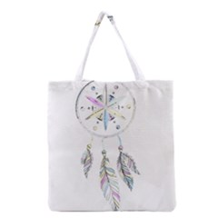 Dreamcatcher  Grocery Tote Bag