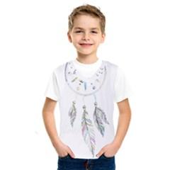 Dreamcatcher  Kids  Sportswear