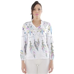 Dreamcatcher  Wind Breaker (women)