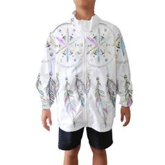 Dreamcatcher  Wind Breaker (kids)