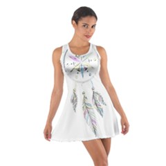 Dreamcatcher  Cotton Racerback Dress