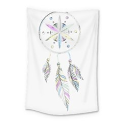 Dreamcatcher  Small Tapestry