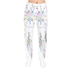 Dreamcatcher  Drawstring Pants