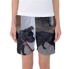 Bouvier Shaved Women s Basketball Shorts