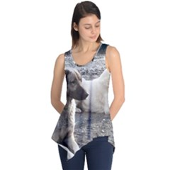 2 Anatolians Sleeveless Tunic
