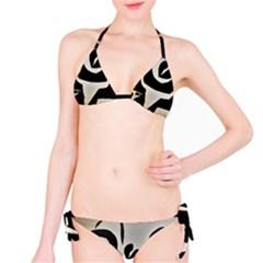 With Love Bikini Set