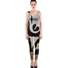 With Love Onepiece Catsuit