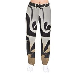 With Love Drawstring Pants