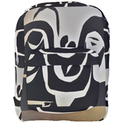 With Love Full Print Backpack